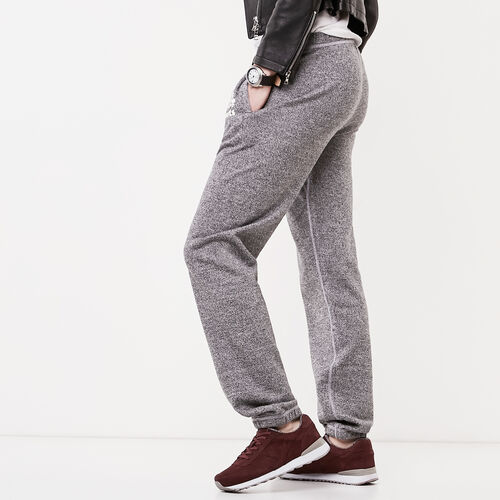 Roots-Women Original Sweatpants-Roots Salt and Pepper Original Sweatpant Tall-Salt & Pepper-A