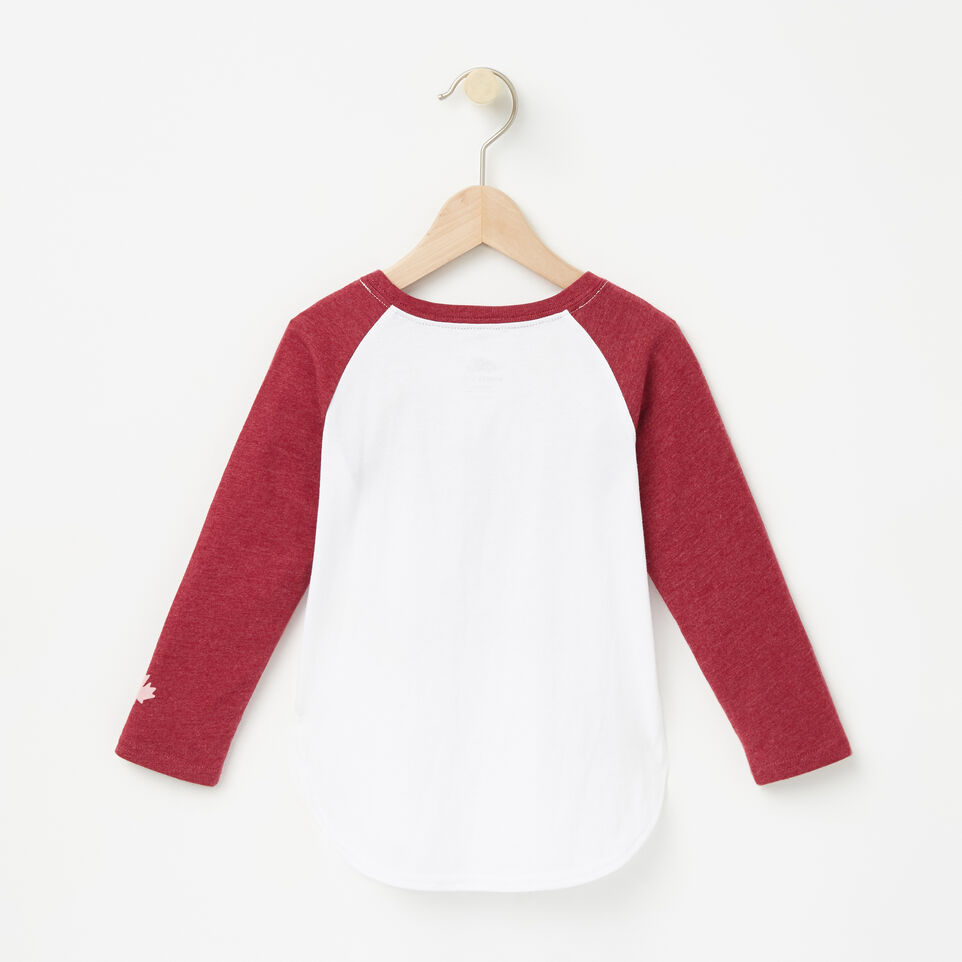 Roots-undefined-Toddler Rideau Hi-Lo Top-undefined-B