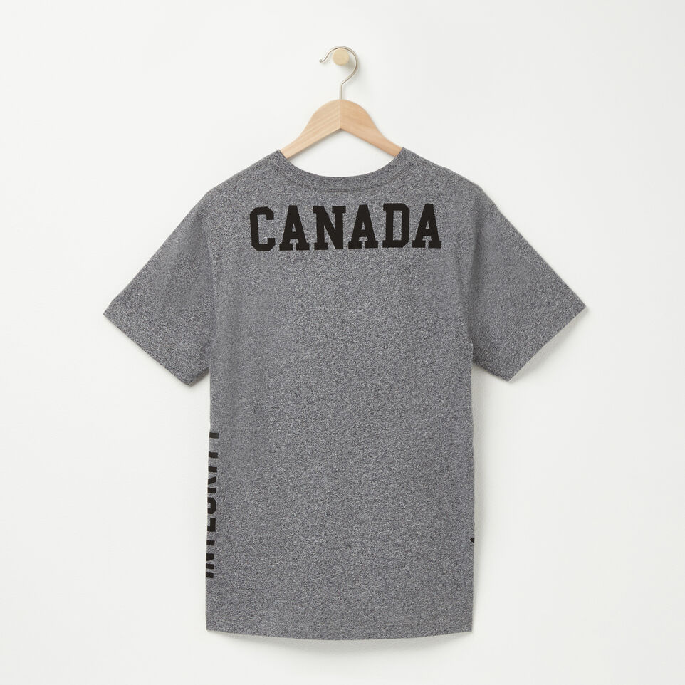 Roots-undefined-T-shirt Bedford-undefined-B