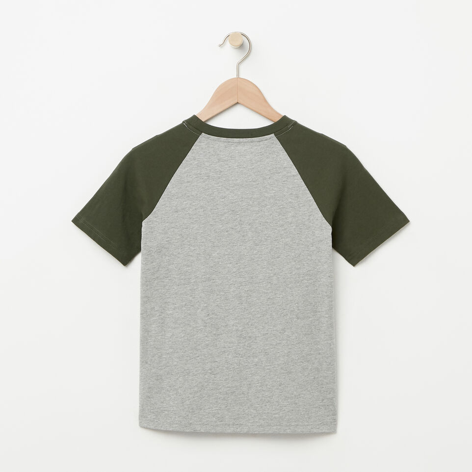 Roots-undefined-Boys Glow In The Dark Raglan Top-undefined-B