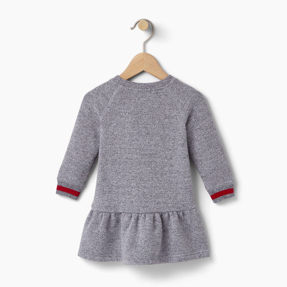 Roots-undefined-Baby Buddy Cozy Fleece Dress-undefined-B
