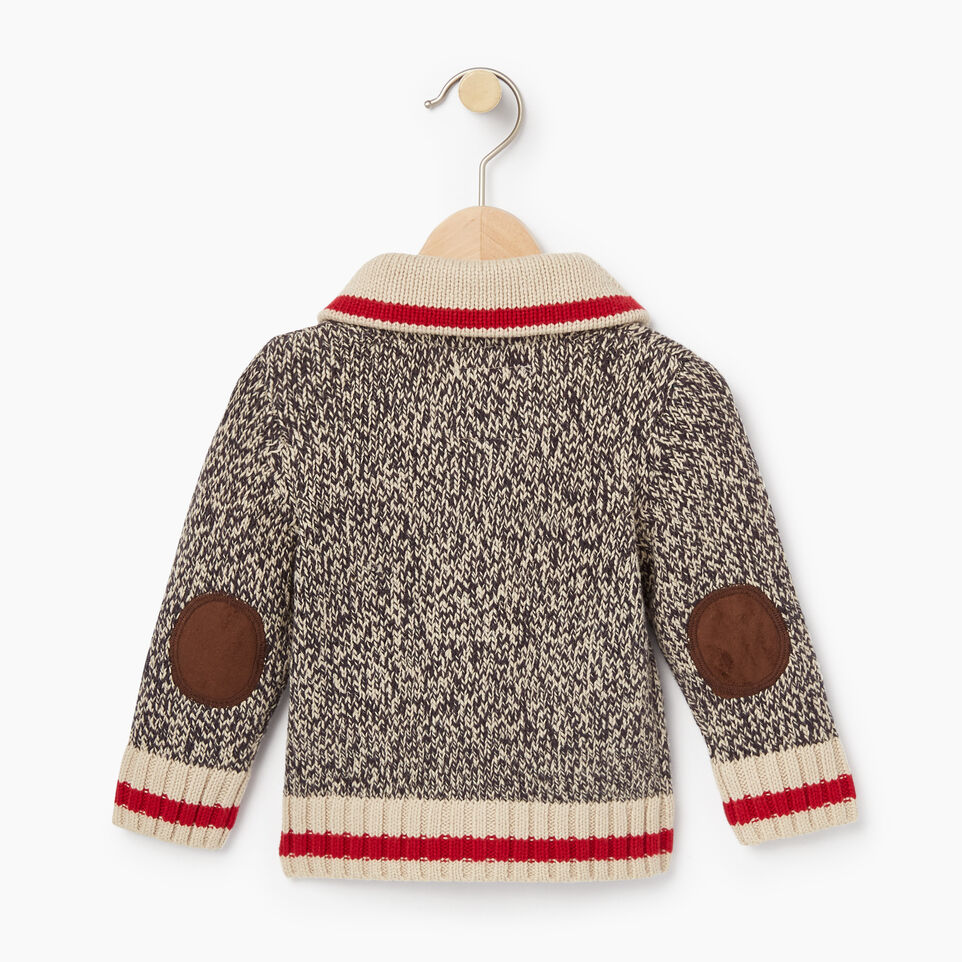 Roots-undefined-Baby Cabin Cardigan-undefined-B