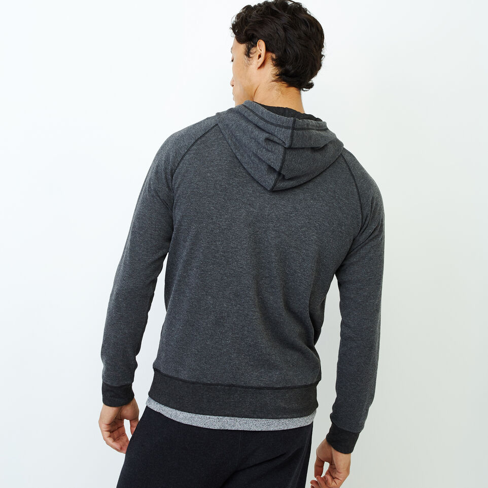 Roots-undefined-Cozy Thermal Hoody-undefined-D