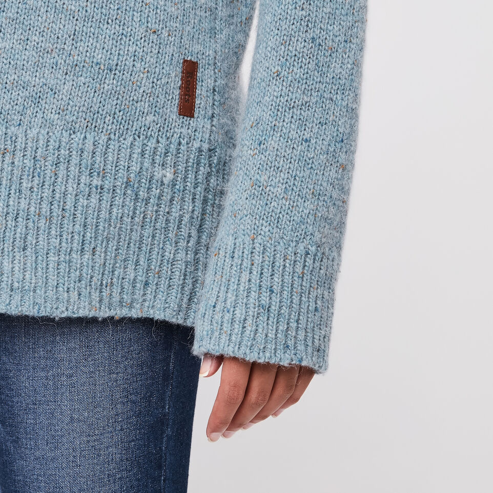 Roots-undefined-Emery V Neck Pullover-undefined-E