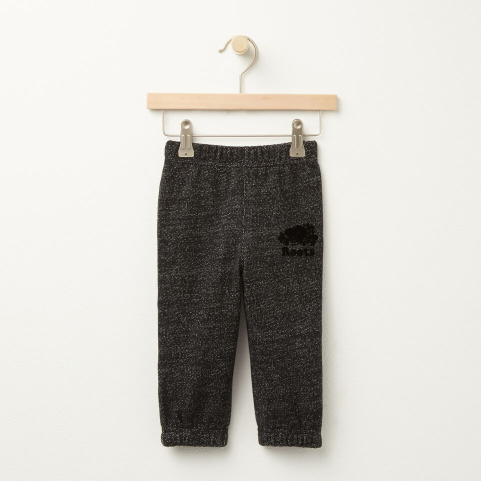 Roots-undefined-Baby Pepper Original Sweatpant-undefined-A