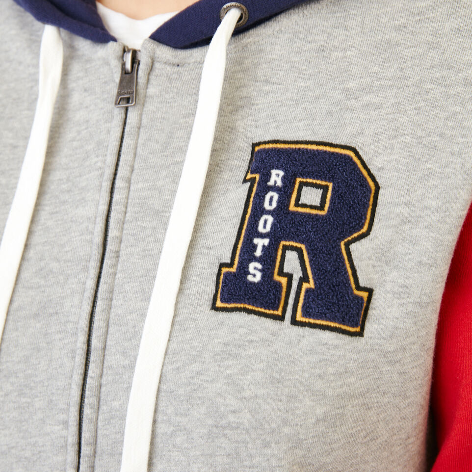 Roots-undefined-Varsity Chic Hoody-undefined-E