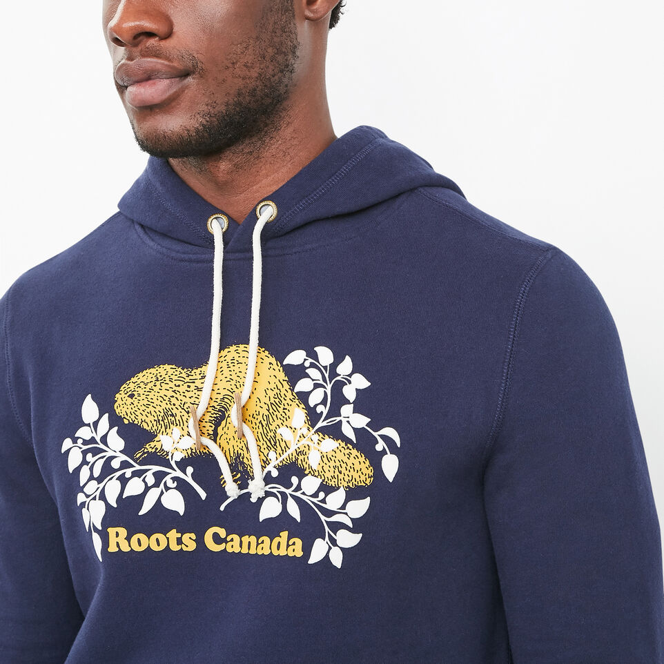 Roots-undefined-Heritage Beaver Pullover Hoody-undefined-A