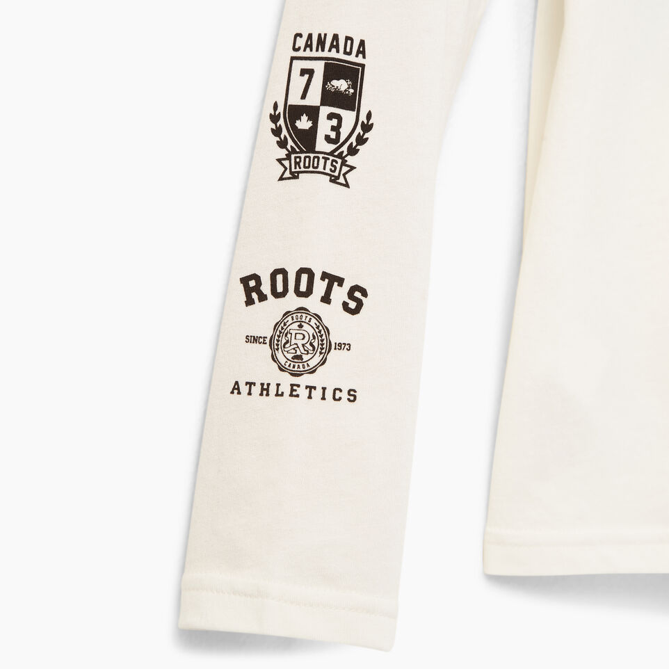 Roots-undefined-Boys Roots Athletics T-shirt-undefined-C