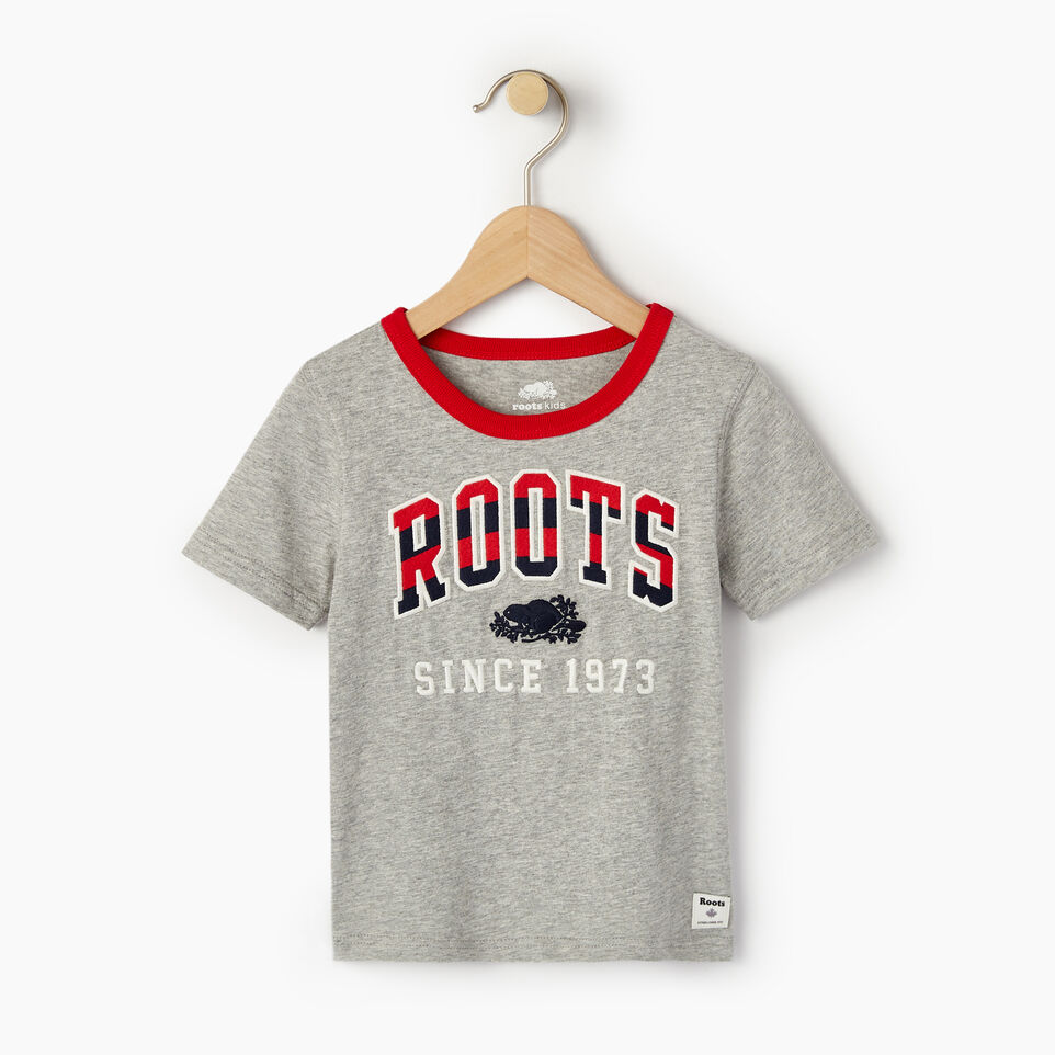 Roots-undefined-Toddler Rainbow Arch Roots T-shirt-undefined-A
