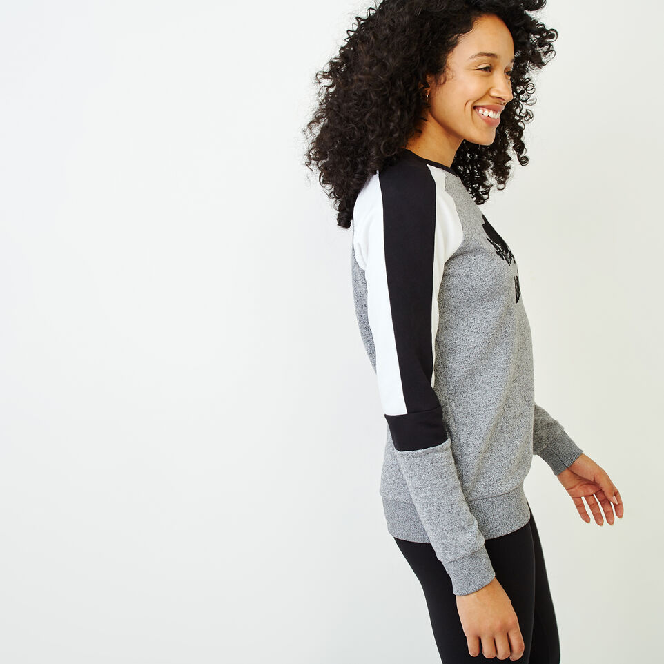 Roots-undefined-Cozy Colourblocked Crew Sweatshirt-undefined-C