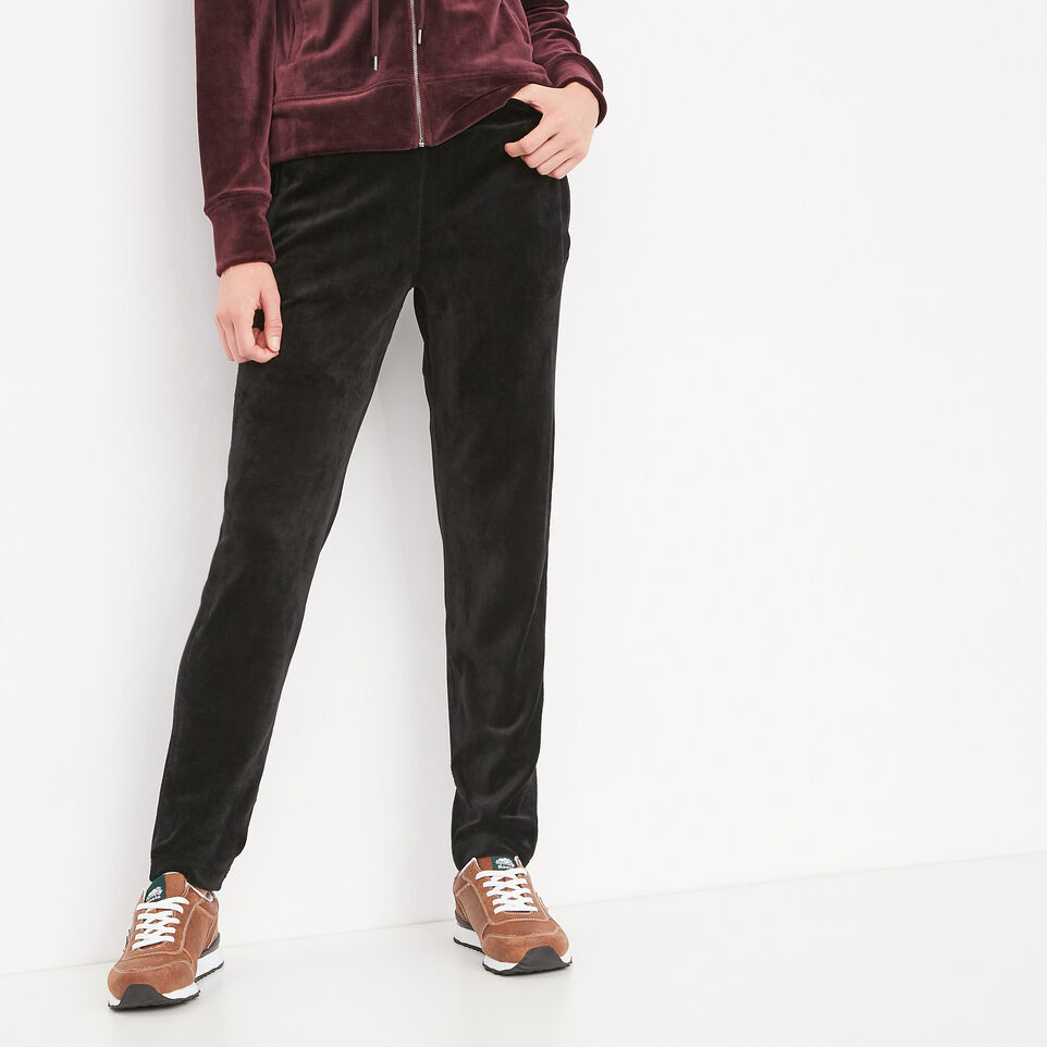 Roots-undefined-Valentina Slim Sweatpant-undefined-A