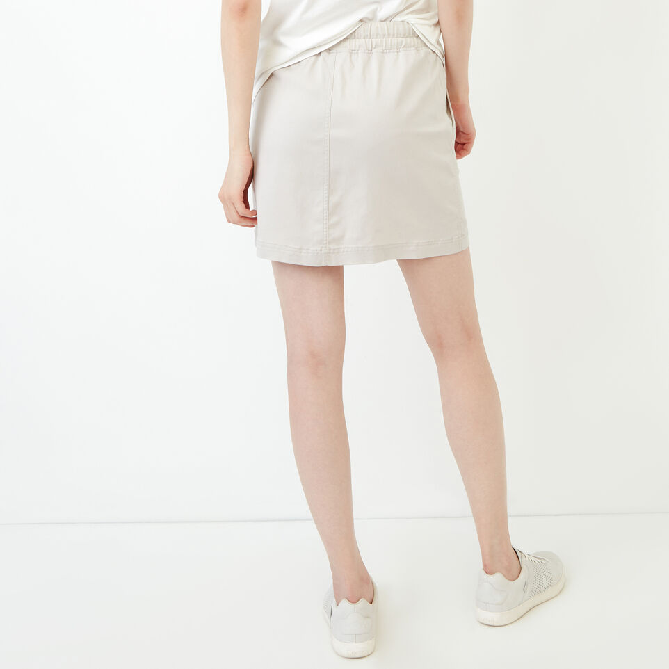 Roots-undefined-Essential Skirt-undefined-D