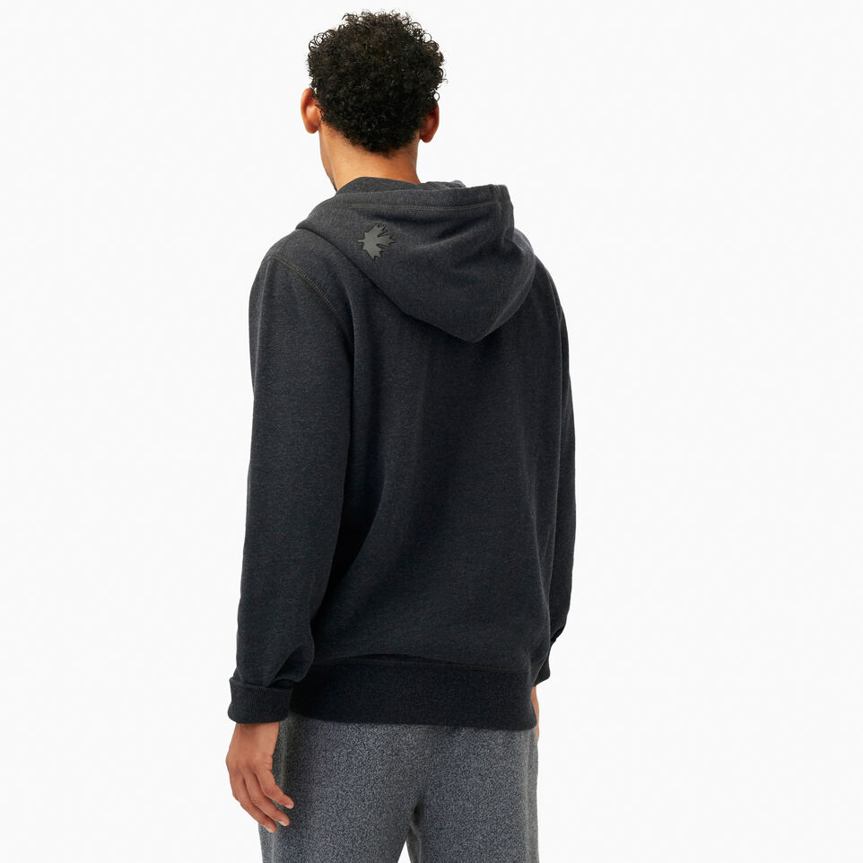 Roots-undefined-Roots Arch Full Zip Hoody-undefined-D