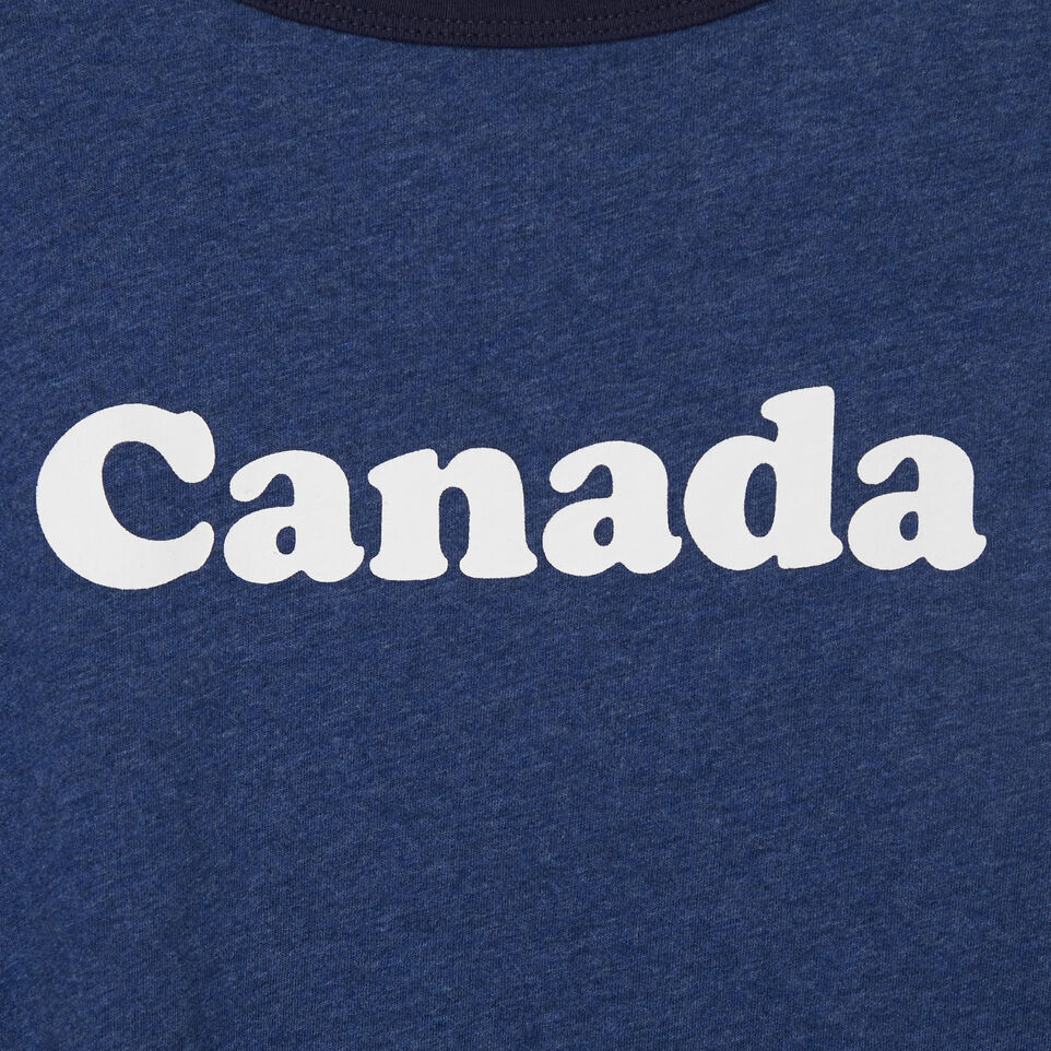 Roots-undefined-Boys Canada Ringer T-shirt-undefined-E