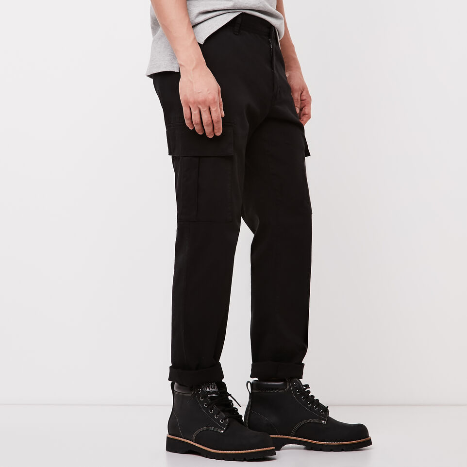 Roots-undefined-Pantalon Cargo Utilitaire-undefined-B