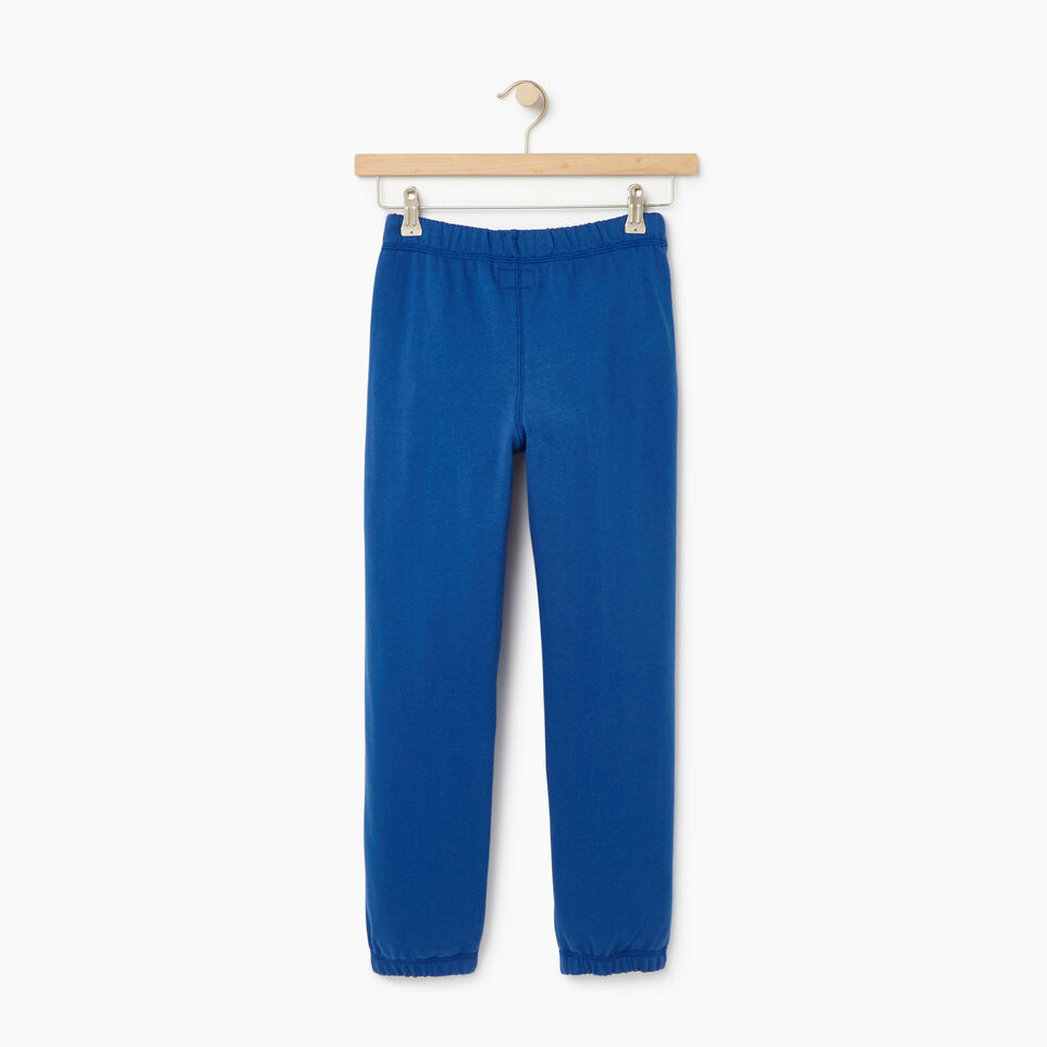 Roots-Kids Boys-Boys Original Sweatpant-Active Blue-B
