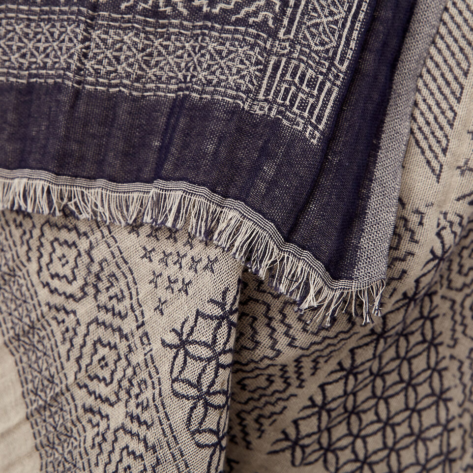 Roots-undefined-Saguenay Scarf-undefined-D