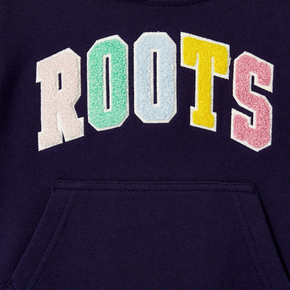 Roots-undefined-Toddler Roots Varsity Kanga Hoody-undefined-C