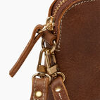 Roots-Leather New Arrivals-Christie Crossbody Tribe-Natural-F