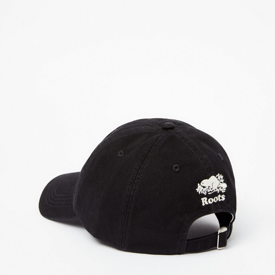 Roots-undefined-Casquette de baseball Feuille Canada-undefined-C