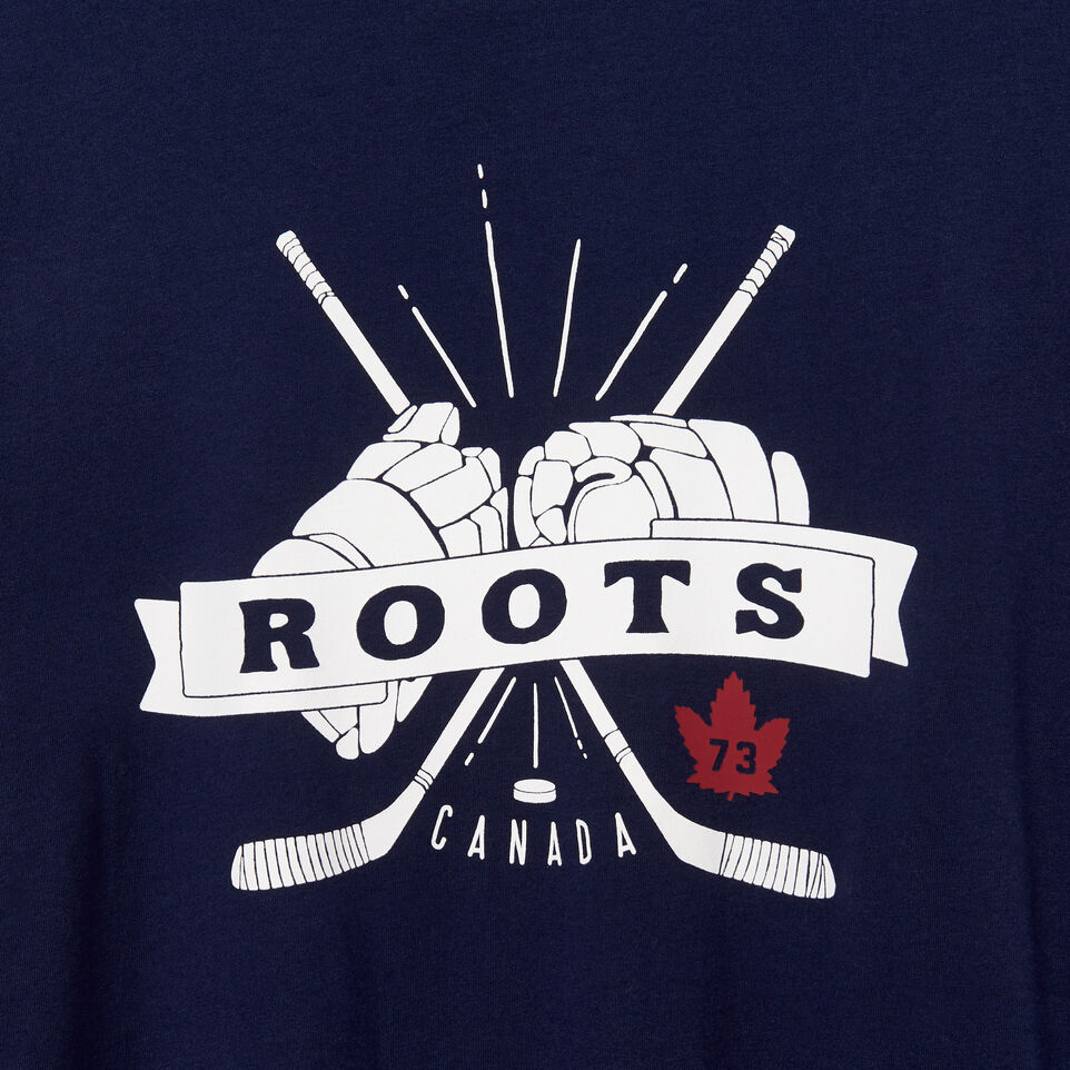 Roots-undefined-Mens League Long Sleeve-undefined-D