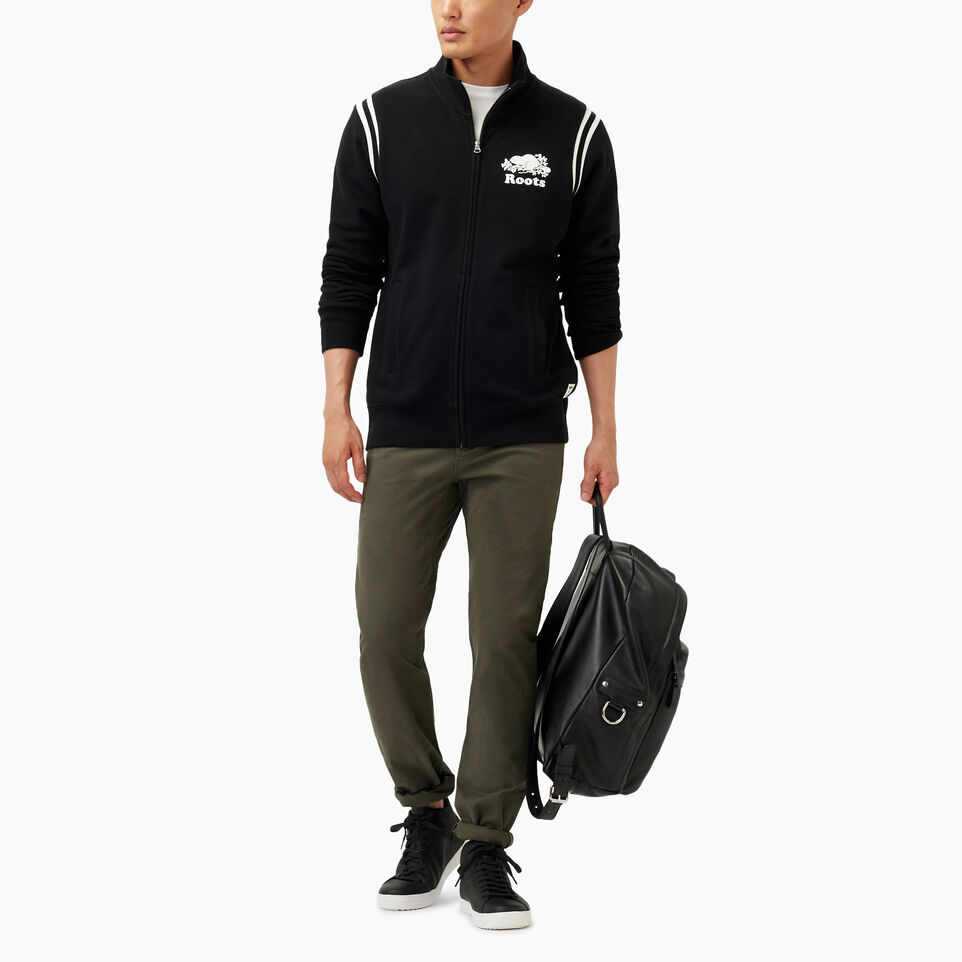 Roots-undefined-Var-city Track Jacket-undefined-B