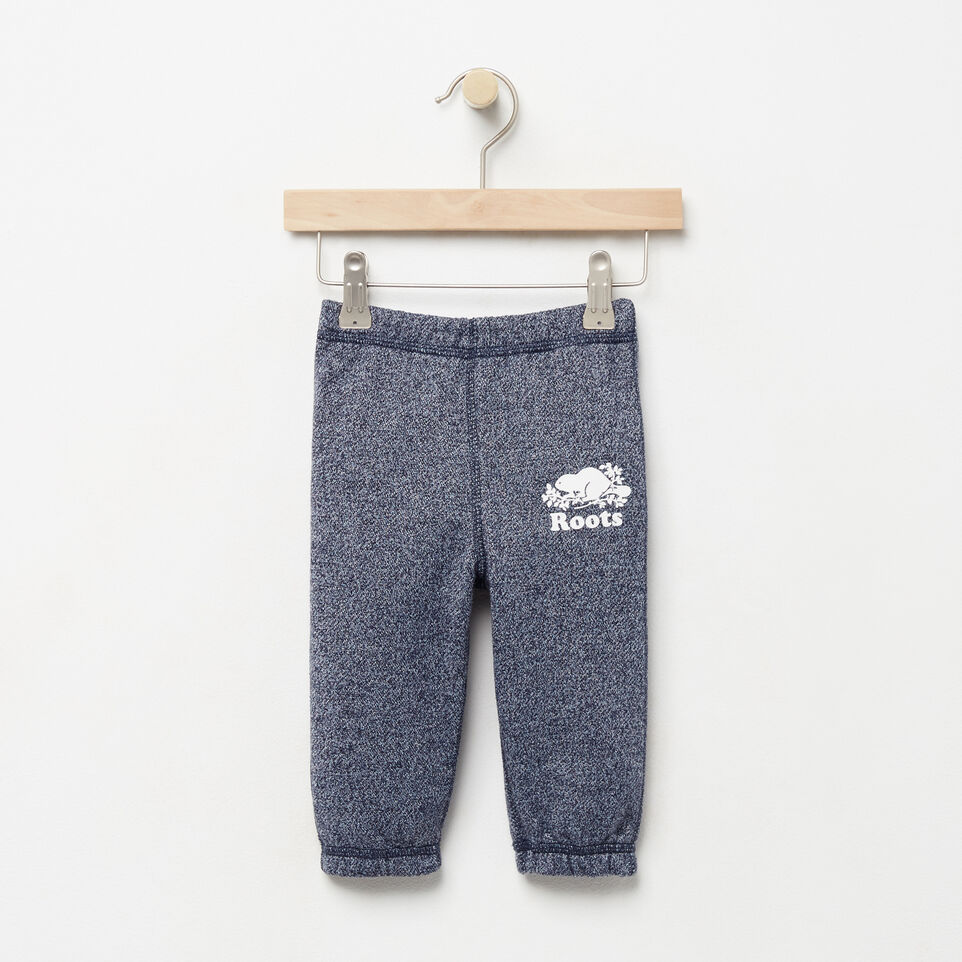Roots-undefined-Baby Original Sweatpant-undefined-A