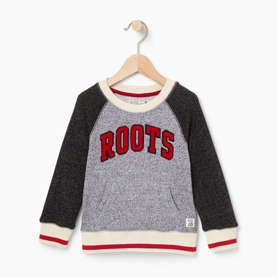 Roots-undefined-Toddler Roots Cabin Crew Sweatshirt-undefined-A