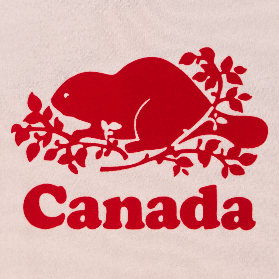 Roots-Kids Canada Collection-Toddler Canada Tank Dress-English Rose-C