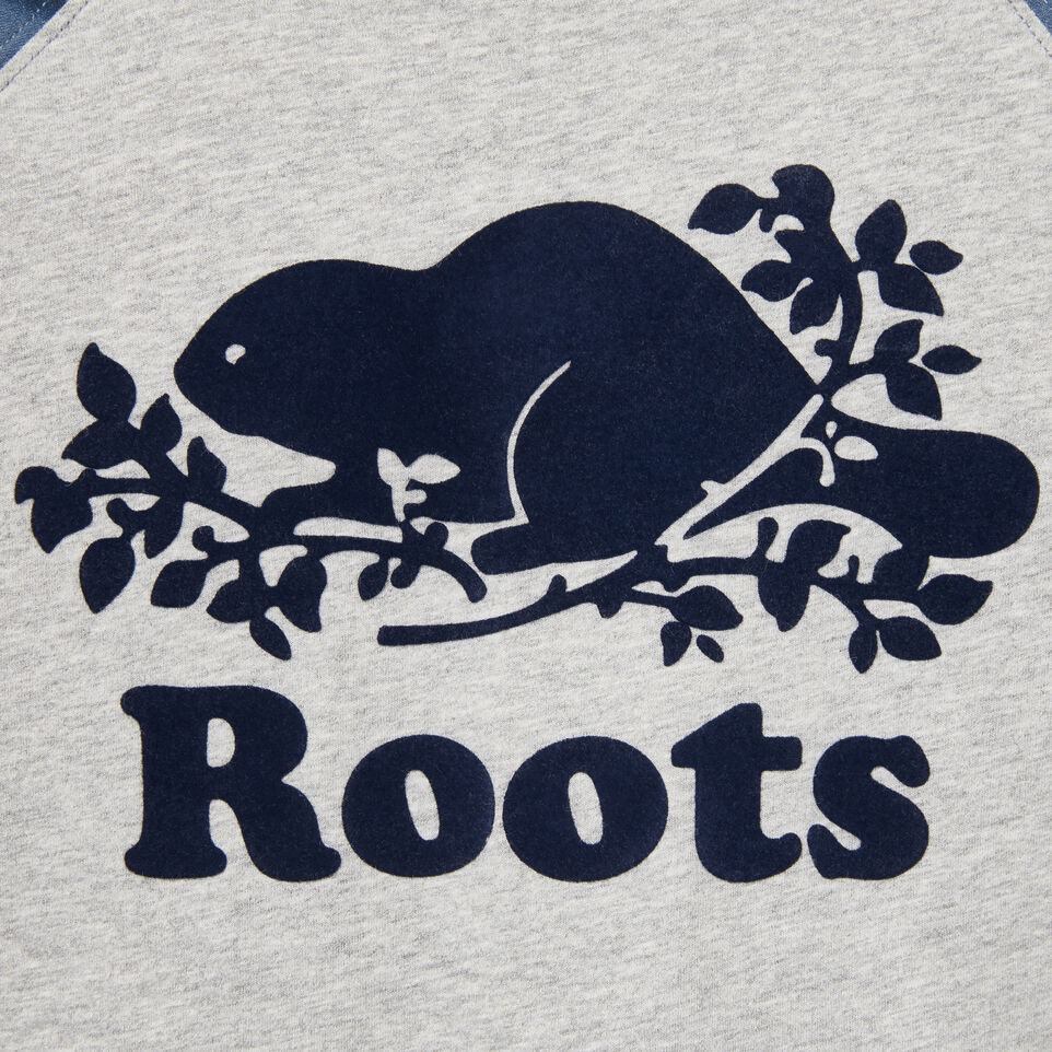 Roots-undefined-Chandail camouflage pour garçons-undefined-C