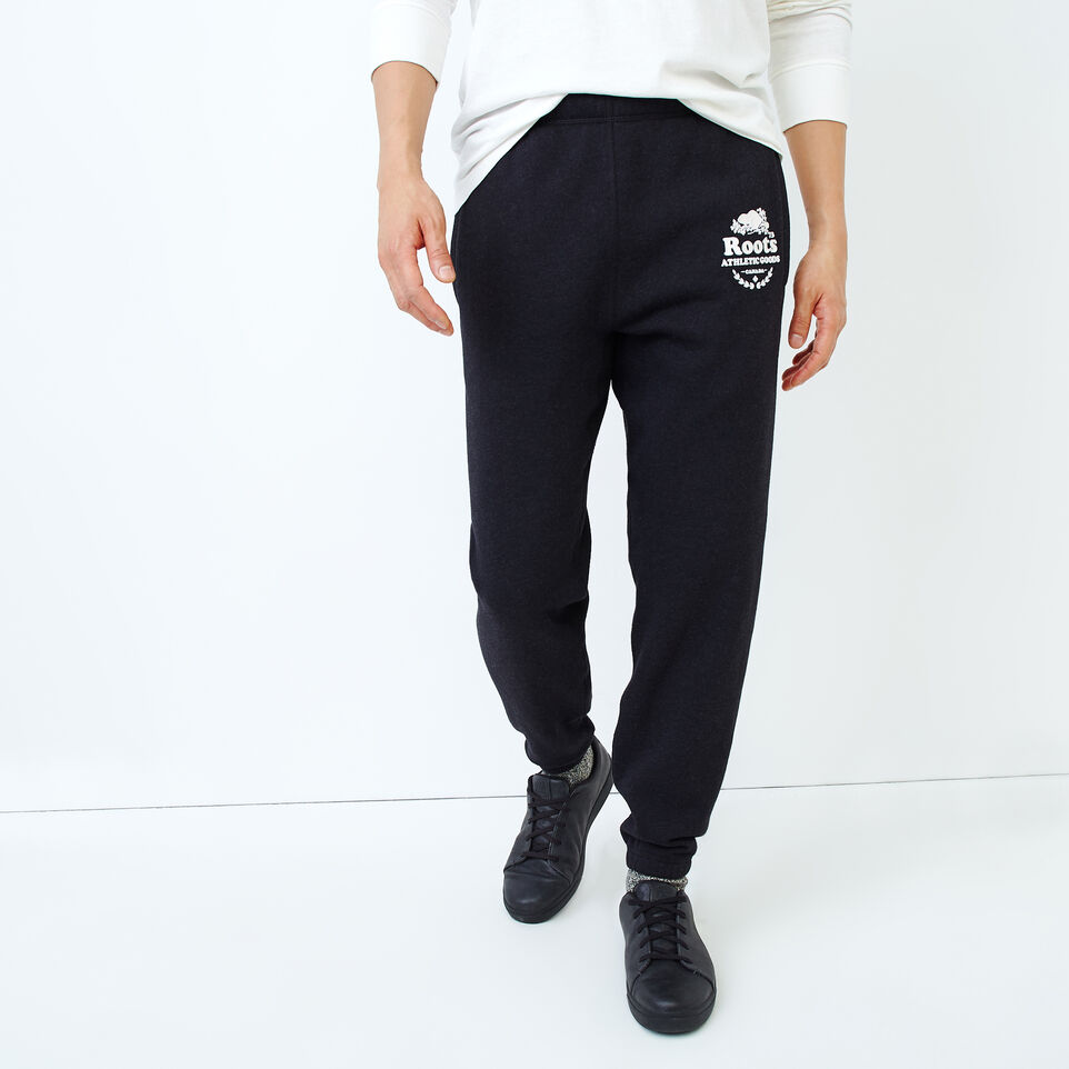 Roots-undefined-Laurel Slim Sweatpant-undefined-A