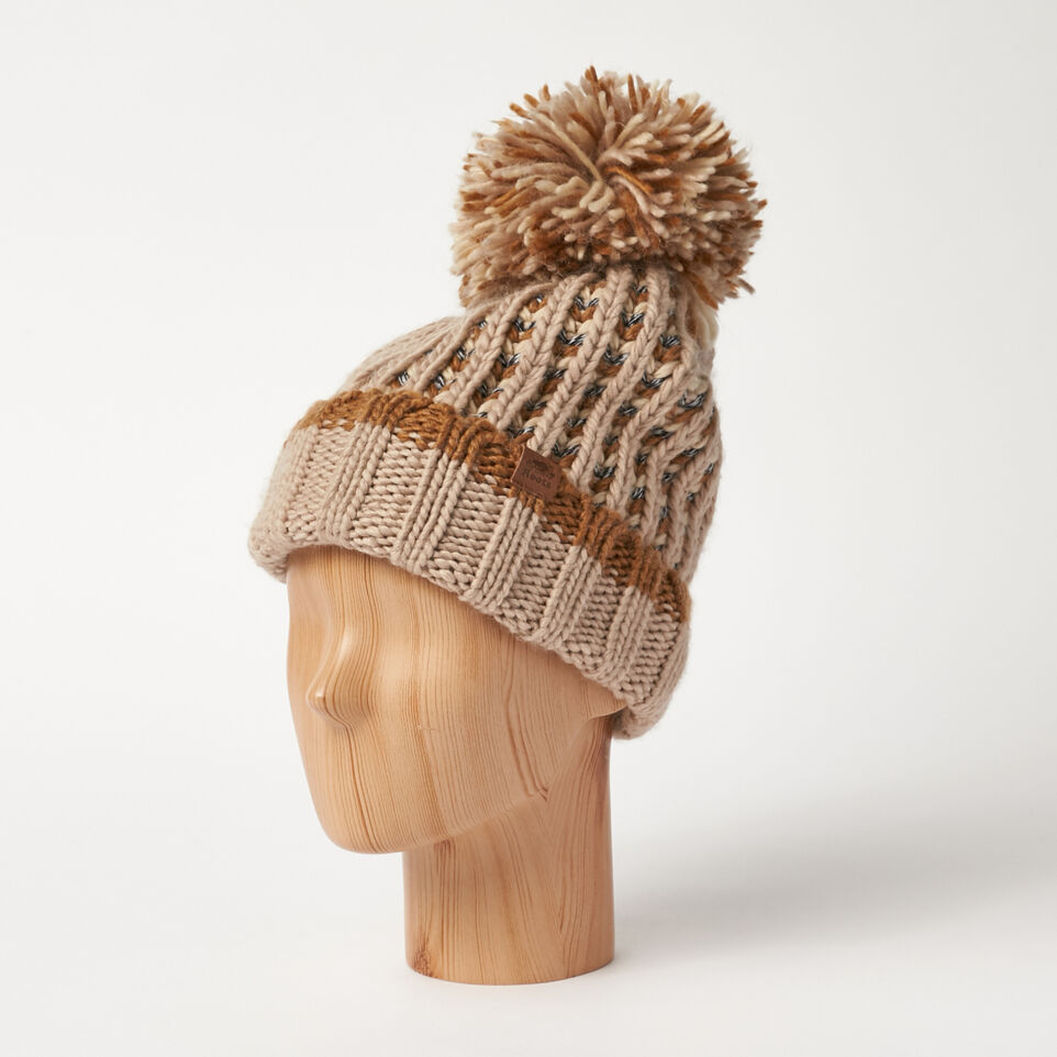 Roots-undefined-Jaclyn Chunky Toque-undefined-B
