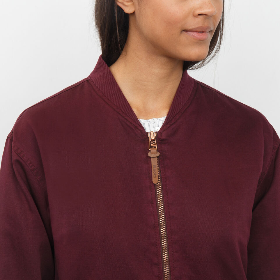 Roots-undefined-Blouson Beacon-undefined-E