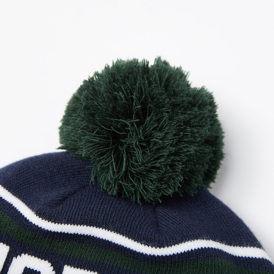 Roots-undefined-Pro Block Pom Pom Toque-undefined-E