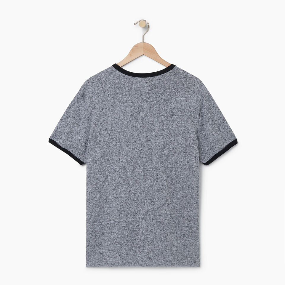 Roots-undefined-Mens Cooper Ringer T-shirt-undefined-B