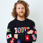 Roots-undefined-Roots Unity Crew Sweatshirt-undefined-E