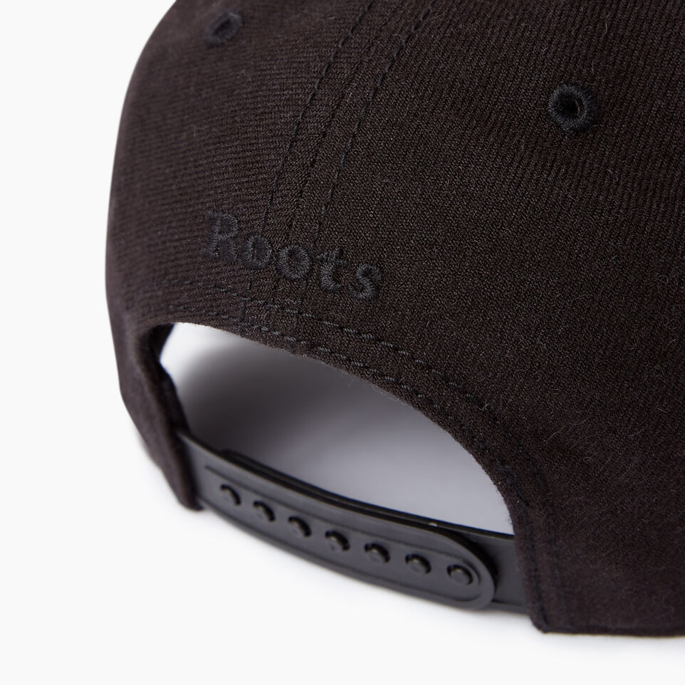 Roots-Men Our Favourite New Arrivals-Modern Leaf Baseball Cap-undefined-E