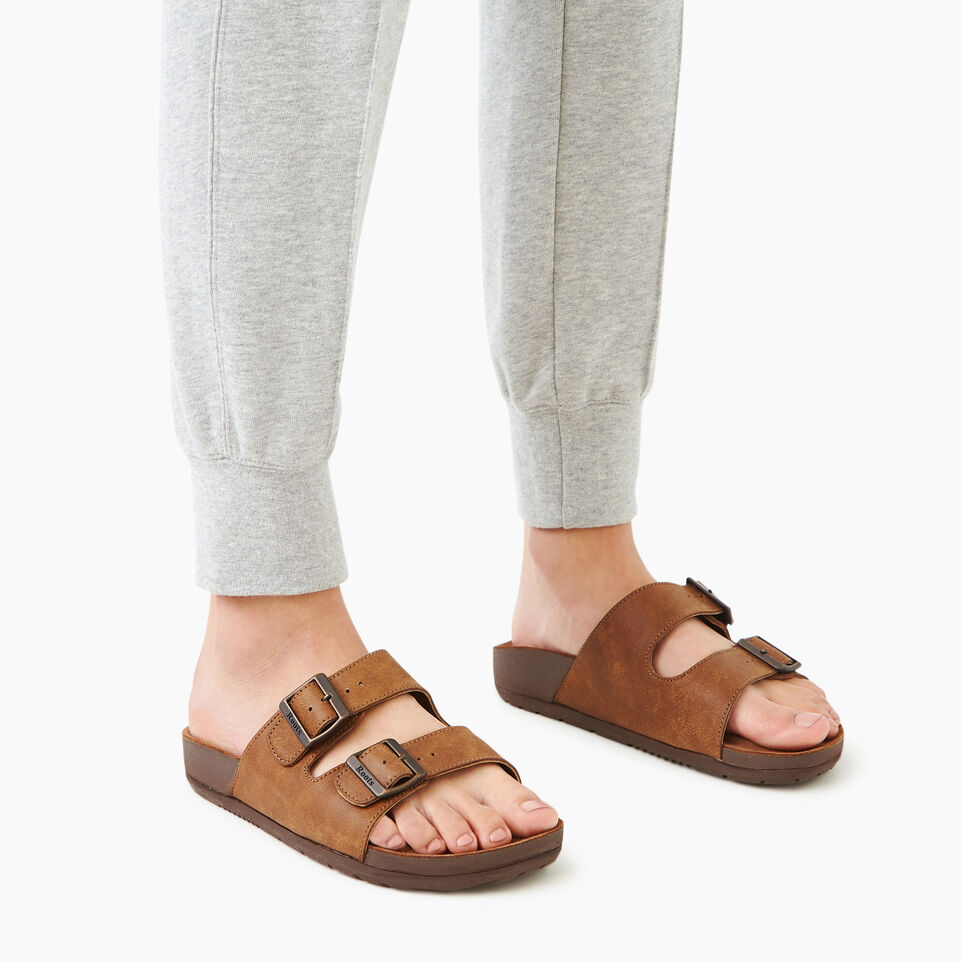 Roots-undefined-Womens Cobourg Sandal-undefined-B