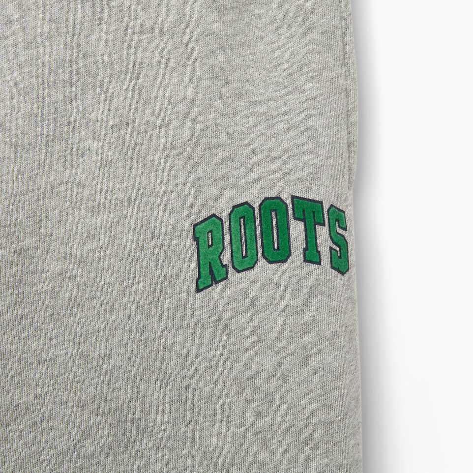 Roots-undefined-Boys Plated Fleece Sweatpant-undefined-D