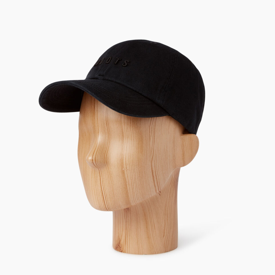 Roots-undefined-Roots Classic Baseball Cap-undefined-B
