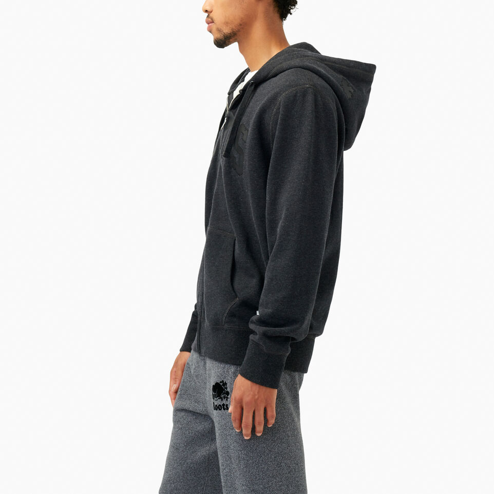 Roots-undefined-Roots Arch Full Zip Hoody-undefined-C