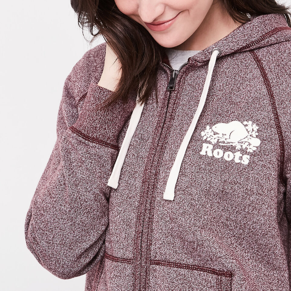 Roots-undefined-Original Full Zip Hoody-undefined-B