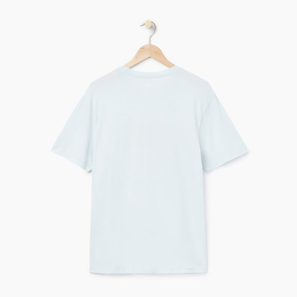 Roots-undefined-Mens Cooper T-shirt-undefined-B