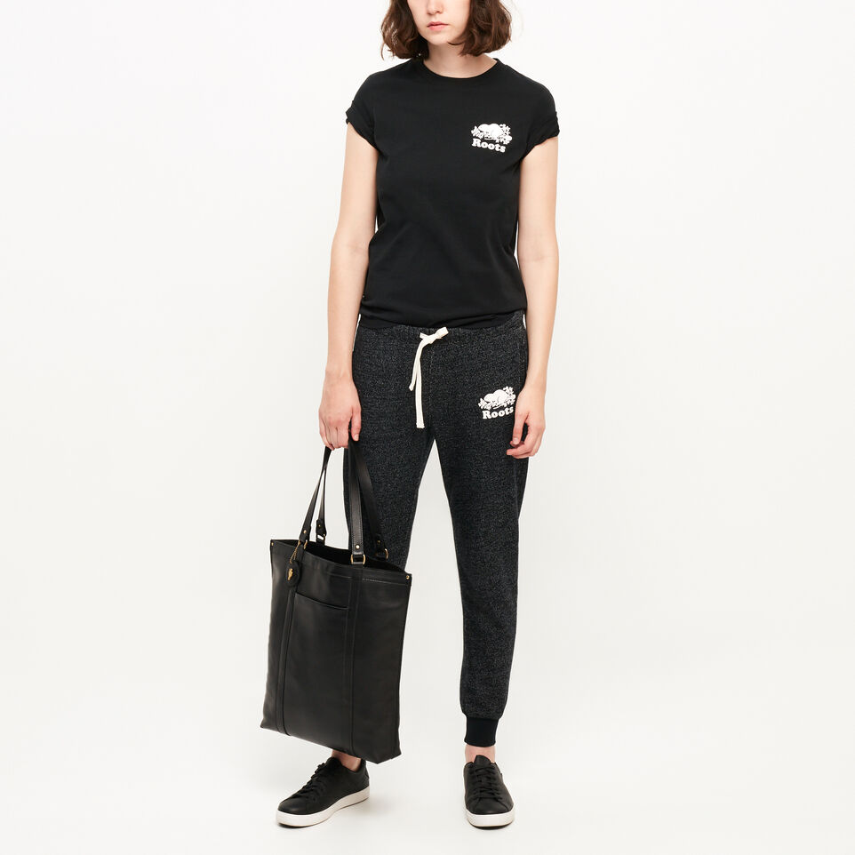 Roots-undefined-Original Slim Cuff Sweatpant-undefined-B