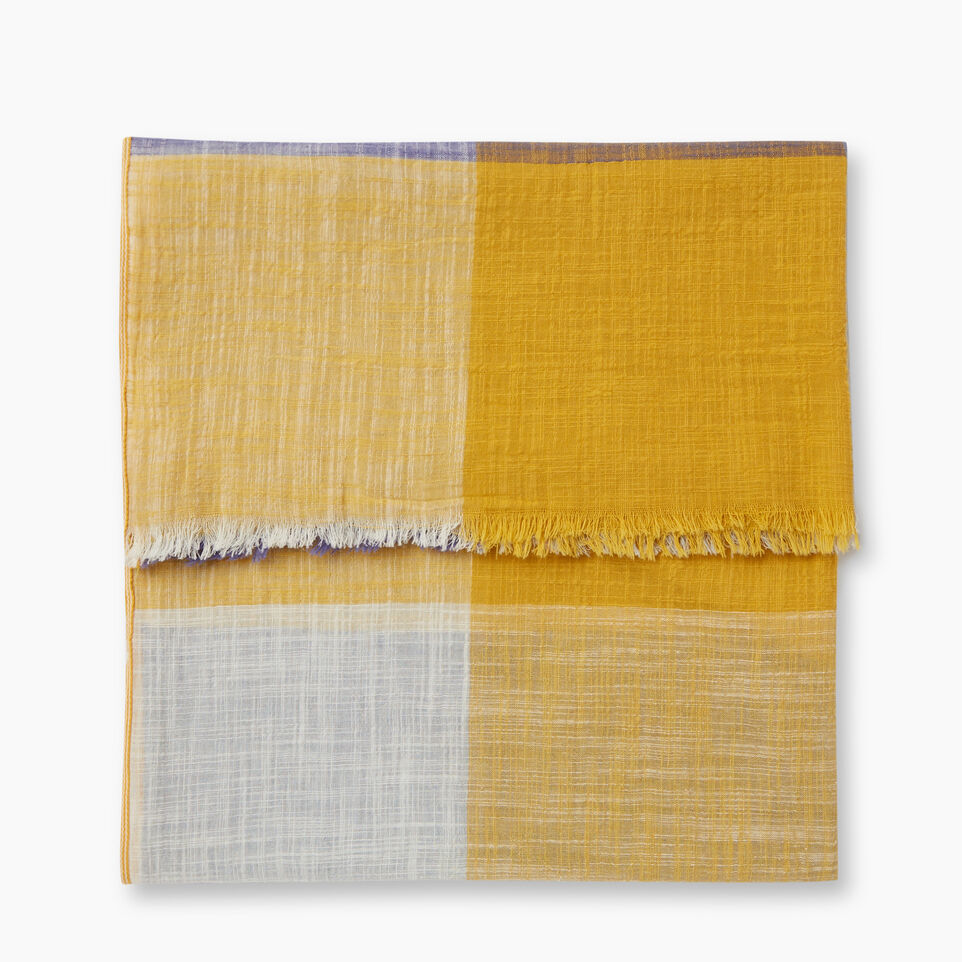 Roots-Women Our Favourite New Arrivals-Altona Scarf-undefined-A
