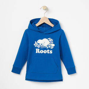 Roots-Kids Toddler Boys-Toddler Heavyweight Jersey Hoody-Classic Blue-A