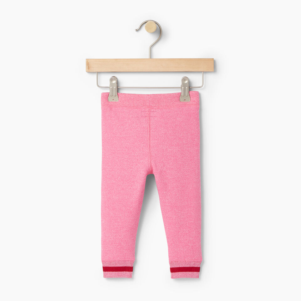 Roots-undefined-Baby Buddy Cozy Fleece Sweatpant-undefined-B