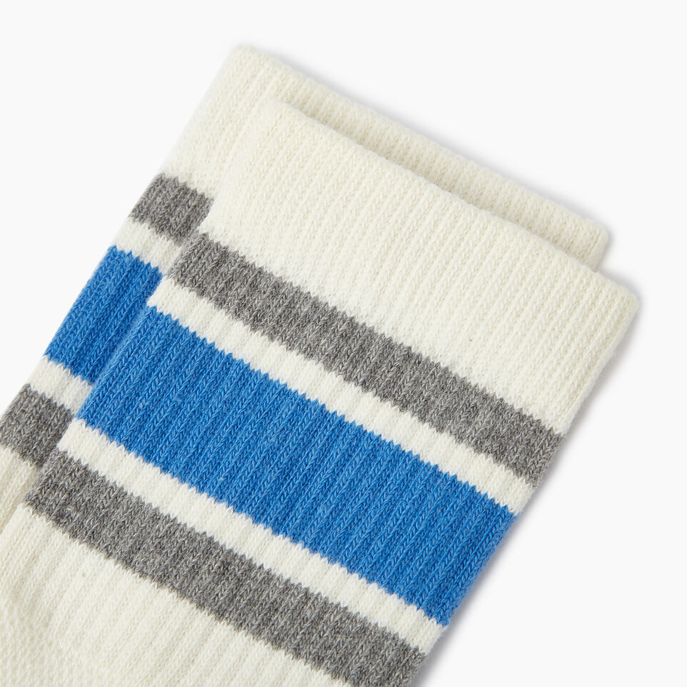 Roots-undefined-Womens Gymnasium Ankle Sock-undefined-B