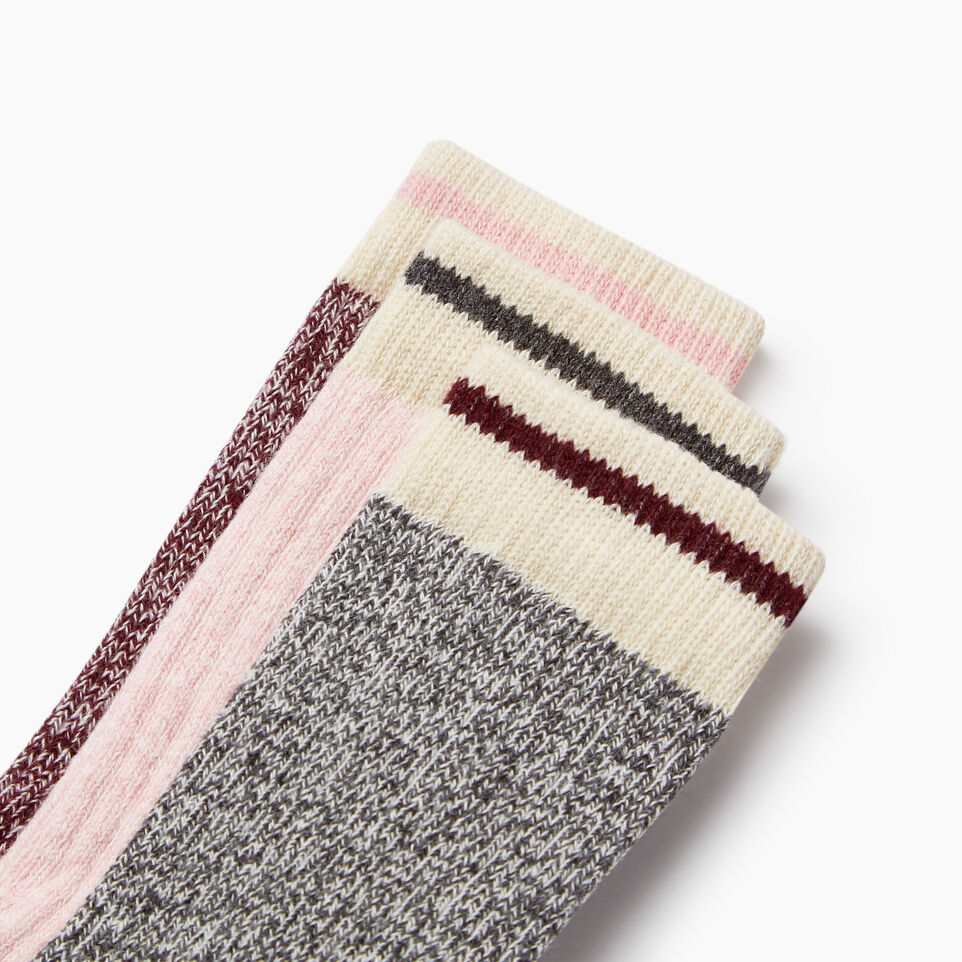 Roots-undefined-Toddler Cabin Sock 3 Pack-undefined-D