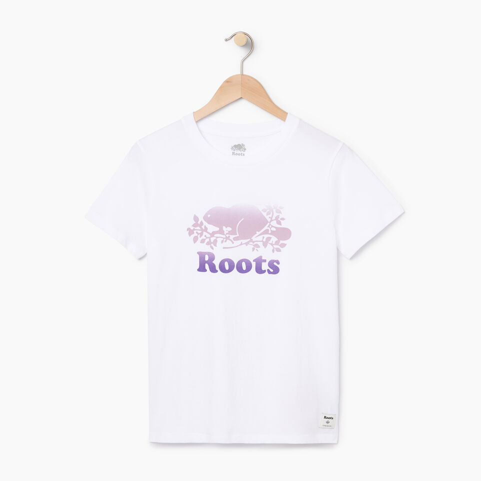 Roots-undefined-Womens Cooper Chroma T-shirt-undefined-A